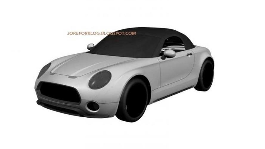 MINI still not sure about Superleggera production