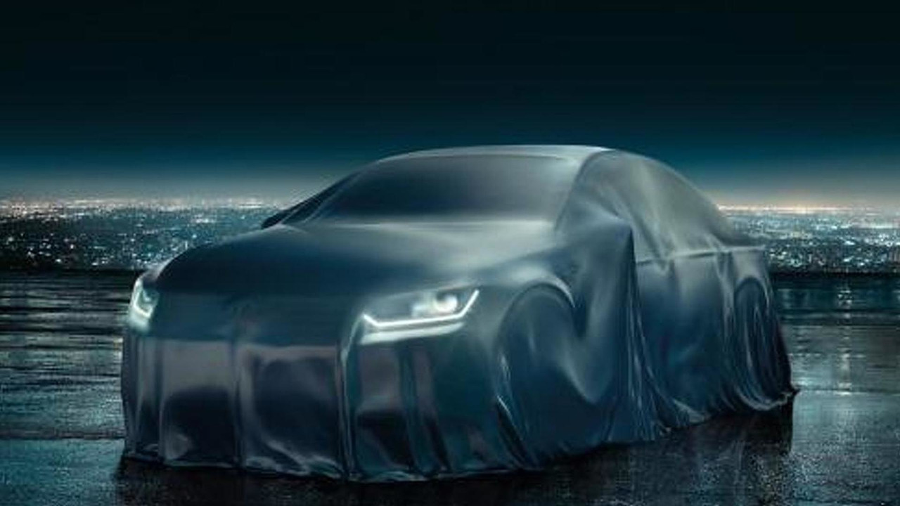 2015 Volkswagen Passat teaser image (Euro-spec)