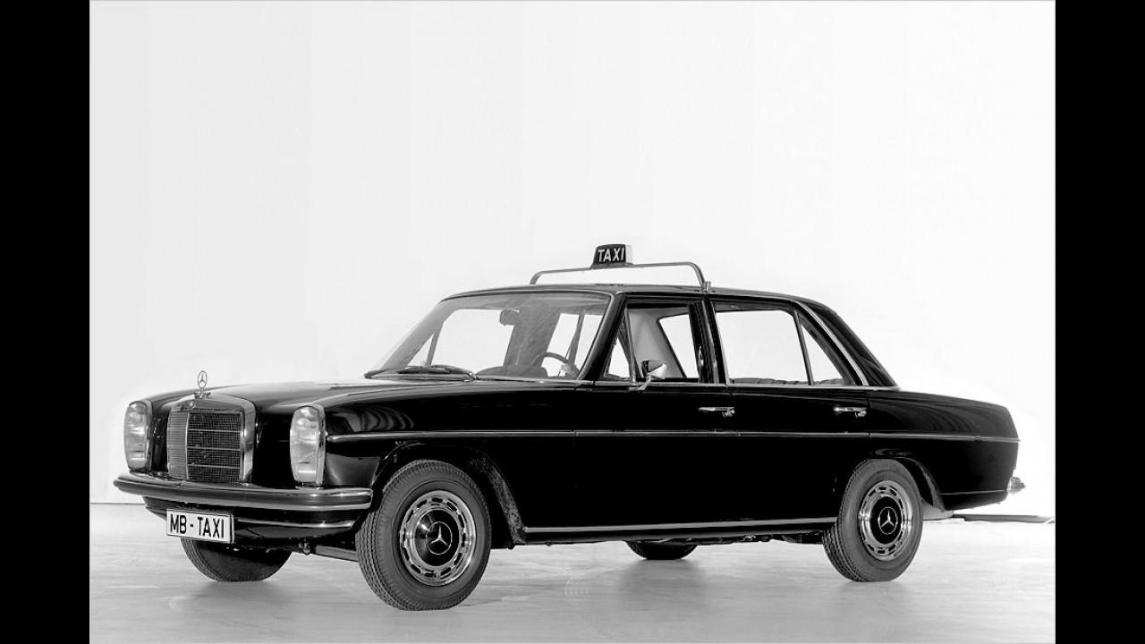 Mercedes Strich-Acht (1968)