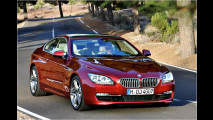 Neues BMW 6er Coupé
