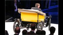 IAA: VW trumpft auf