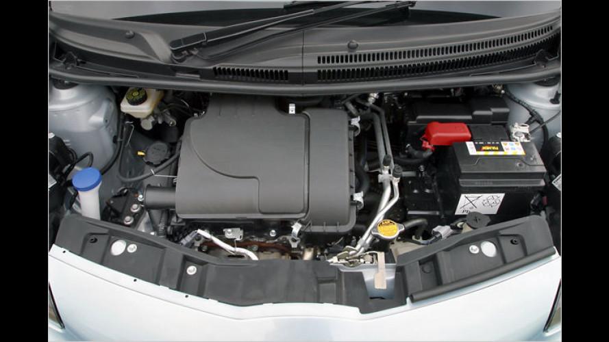 Die Oscars der Motorenbauer: International Engine of the Year 2008