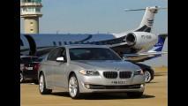 Após disputa acirrada, BMW se mantém à frente entre as marcas Premium em maio
