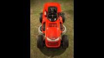 Mais veloz do mundo: cortador de grama da Honda chega a 187 km/h!