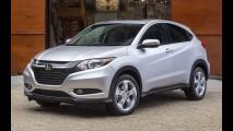 SUV baseado no Honda HR-V será aposta da Acura para brigar com X1 e GLA