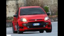 Itália: Fiat emplaca os três modelos mais vendidos em fevereiro