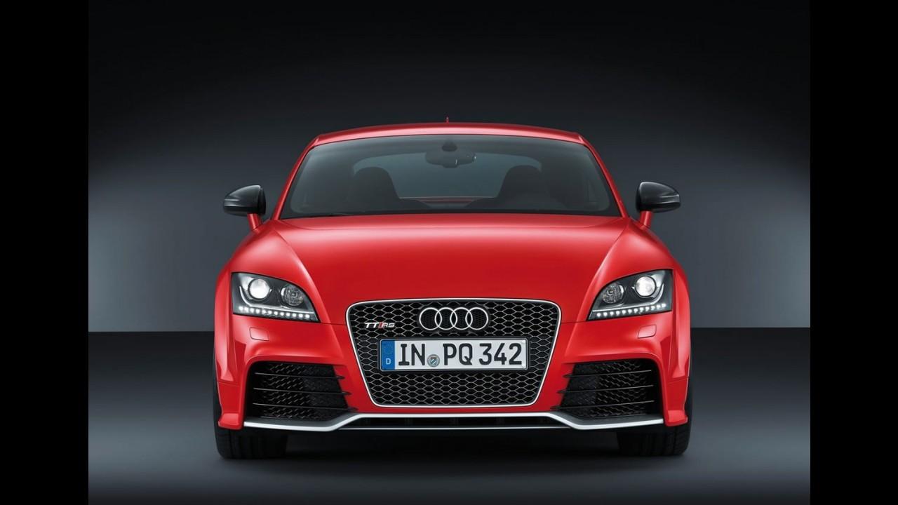Vendas globais da Audi crescem quase 12% no 1º quadrimestre e marca lidera entre as Premium em abril
