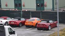 Alfa Romeo 8C Competizione as the General Lee, 900, 30.01.2012