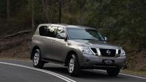 2013 Nissan Patrol
