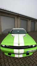 Dodge Challenger SRT-8 by AAC Automotive 11.04.2012