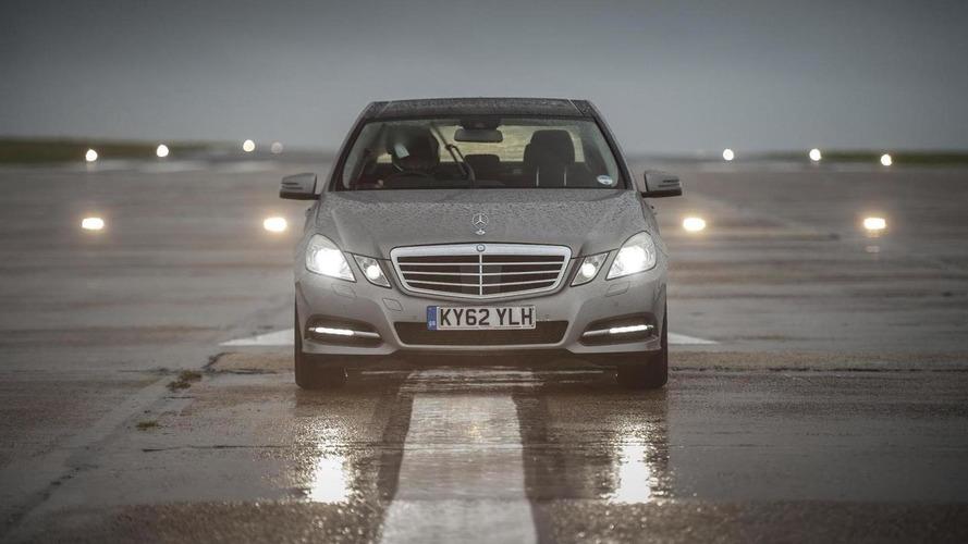2013 Mercedes-Benz E300 BlueTEC HYBRID driven for 830 miles [video]