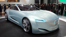 Buick Rivera concept live in Shanghai