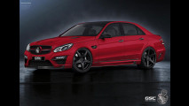 Mercedes Classe E by German Special Customs