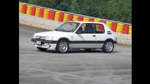 Peugeot 205, la storia