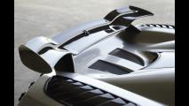Koenigsegg Trevita Limited edition