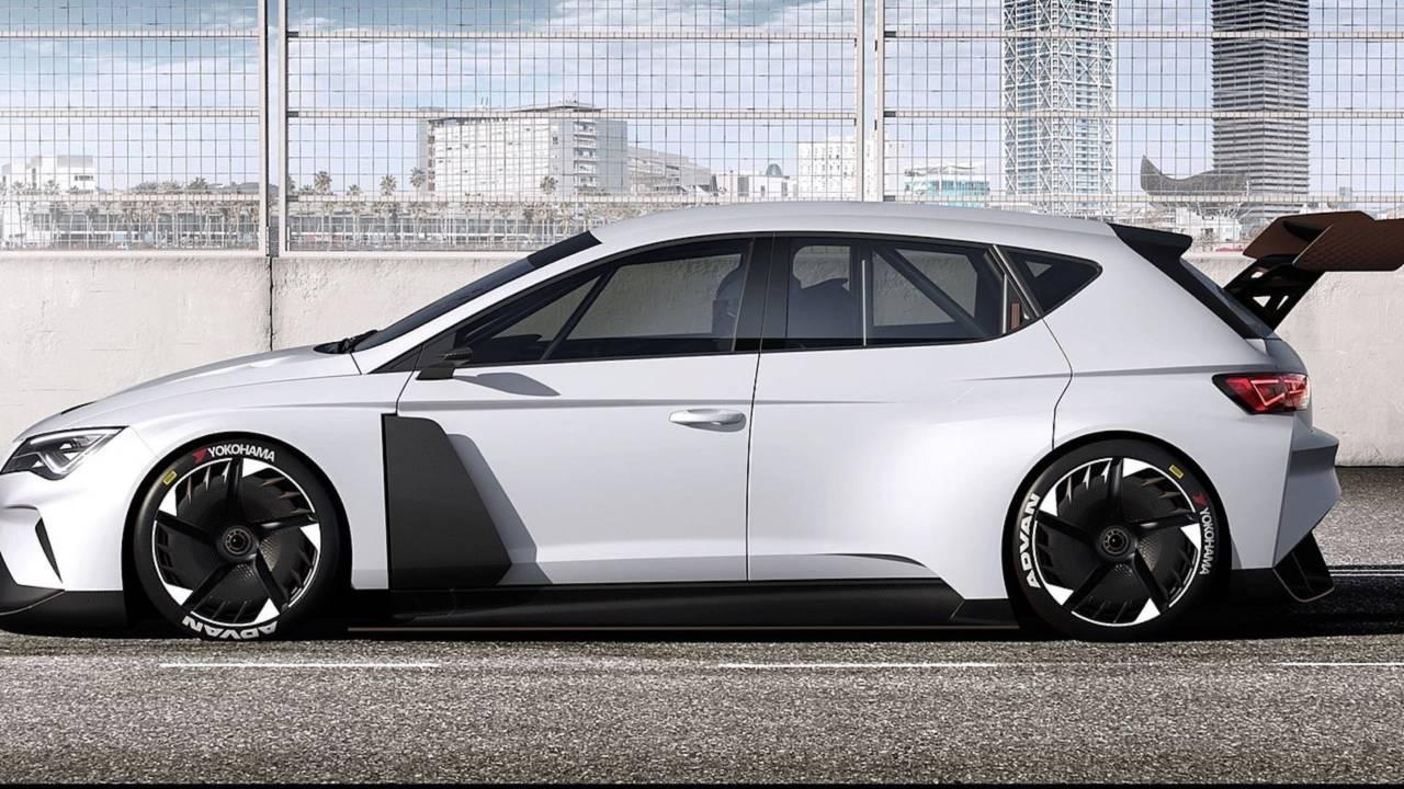 SEAT: coche eléctrico 2020