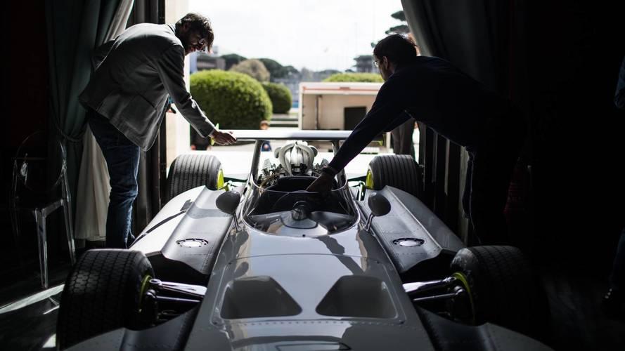 Automobili Pininfarina, parla il papà della PF0