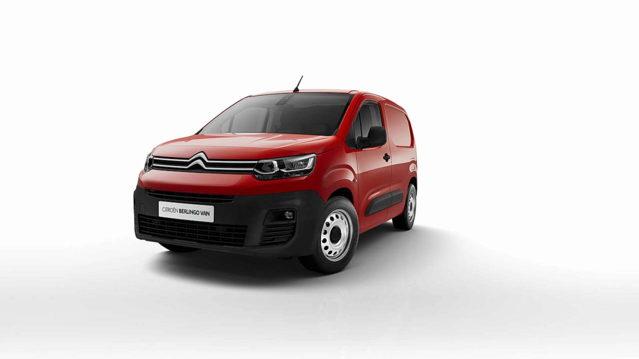 2019 peugeot partner citroen berlingo opel combo vans revealed. Black Bedroom Furniture Sets. Home Design Ideas