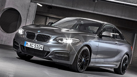 BMW Puts The Spotlight On 2 Series With 136 New Photos, 6 Videos