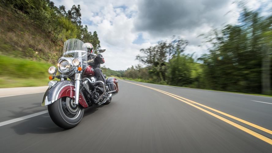 Indian Chief Springfield é lançada no Brasil por R$ 91.990