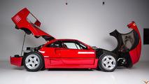 1991 - Ferrari F40