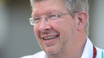Ross Brawn vira diretor executivo da F1