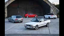 Nos 30 anos, BMW M3 mostra seus mais
