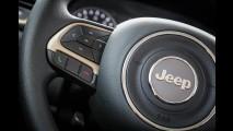 Teste CARPLACE: Jeep Renegade 1.8 manual anda na balada do EcoSport 1.6