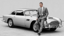 Tutte le auto di James Bond 007