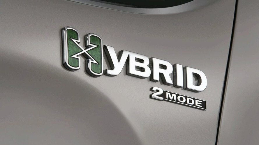 GM Announces Plans For Next Generation Hybrids