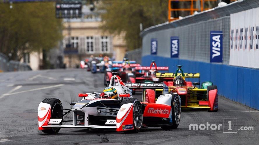 La Formule E reprend ses droits ce week-end à Hong-Kong