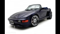 Porsche 930 Cabriolet Sir-Mix-Alot