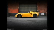 Lotus Elise Spyder1 Custom