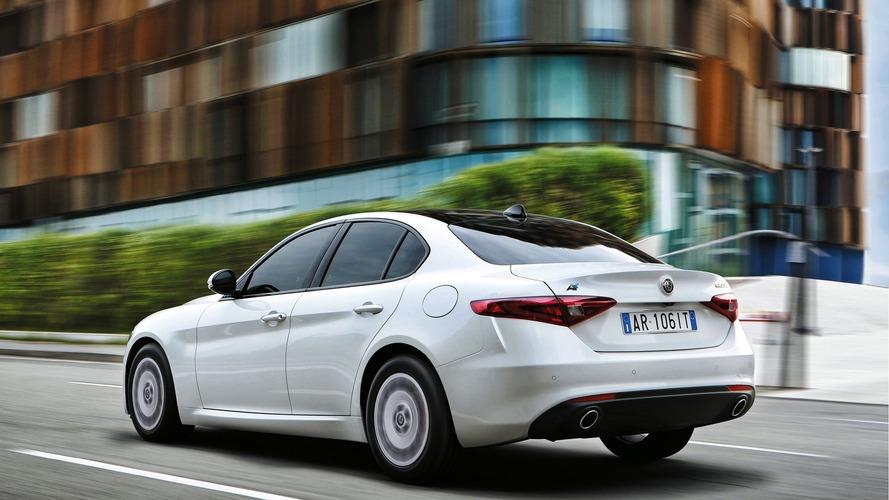 Alfa Romeo: nem aggódunk a Giulia gyenge értékesítési számai miatt