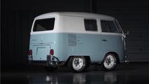 Gas Monkey Garage VW Shorty Bus