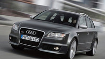 Audi RS 4 Avant and Cabrio Revealed