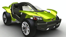 Fiat Bugster Concept