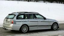 BMW E90 3 Series Touring