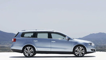 New Passat Variant In Depth