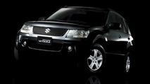 Suzuki Grand Vitara Prestige