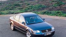 VW Passat 2.5 V6 TDI