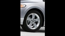 Honda Civic LX-S