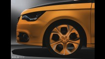 Audi A1 Worthersee Tour