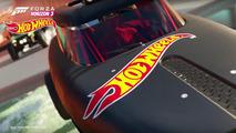 Forza Horizon Hot Wheels Pack