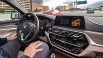 10 tecnologías BMW... que tendrá tu coche en unos años