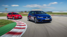Volkswagen Golf R vs GTI Performance