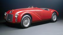 Ferrari celebrates its 70th anniversary