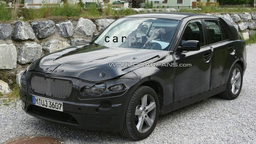 X1 Concept & 7-series Hybrid to be Unveiled in Paris?
