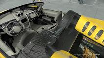 Huayra Roadster Configurator