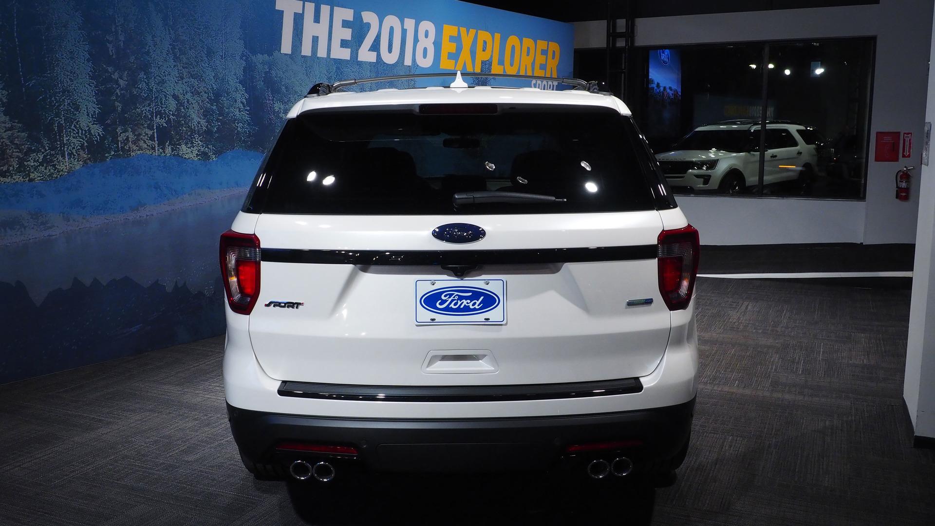 2018 ford explorer sport. plain 2018 on 2018 ford explorer sport